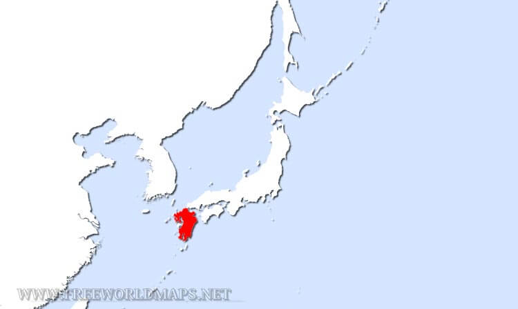 On What Island Is Nagasaki Located On In Japan 6