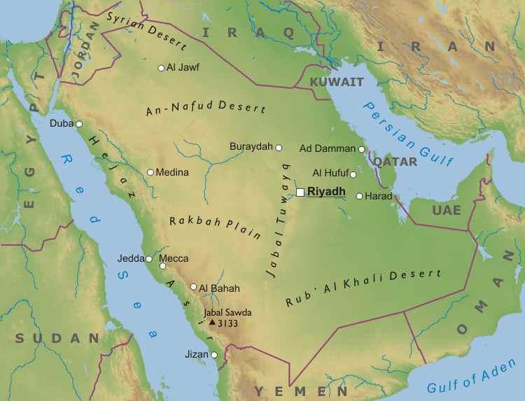 Sahara Desert Location World Map, Sahara, Get Free Image ...
