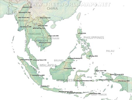 Map Of Asia High Resolution.High Resolution Map Of Asia Www Picturesso Com