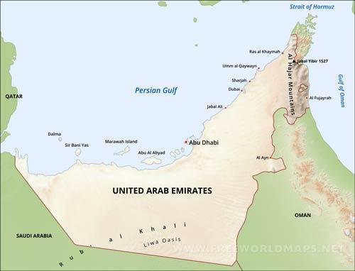 100 Abu Dhabi In World Map Jaipur WikipediaHow Google Is