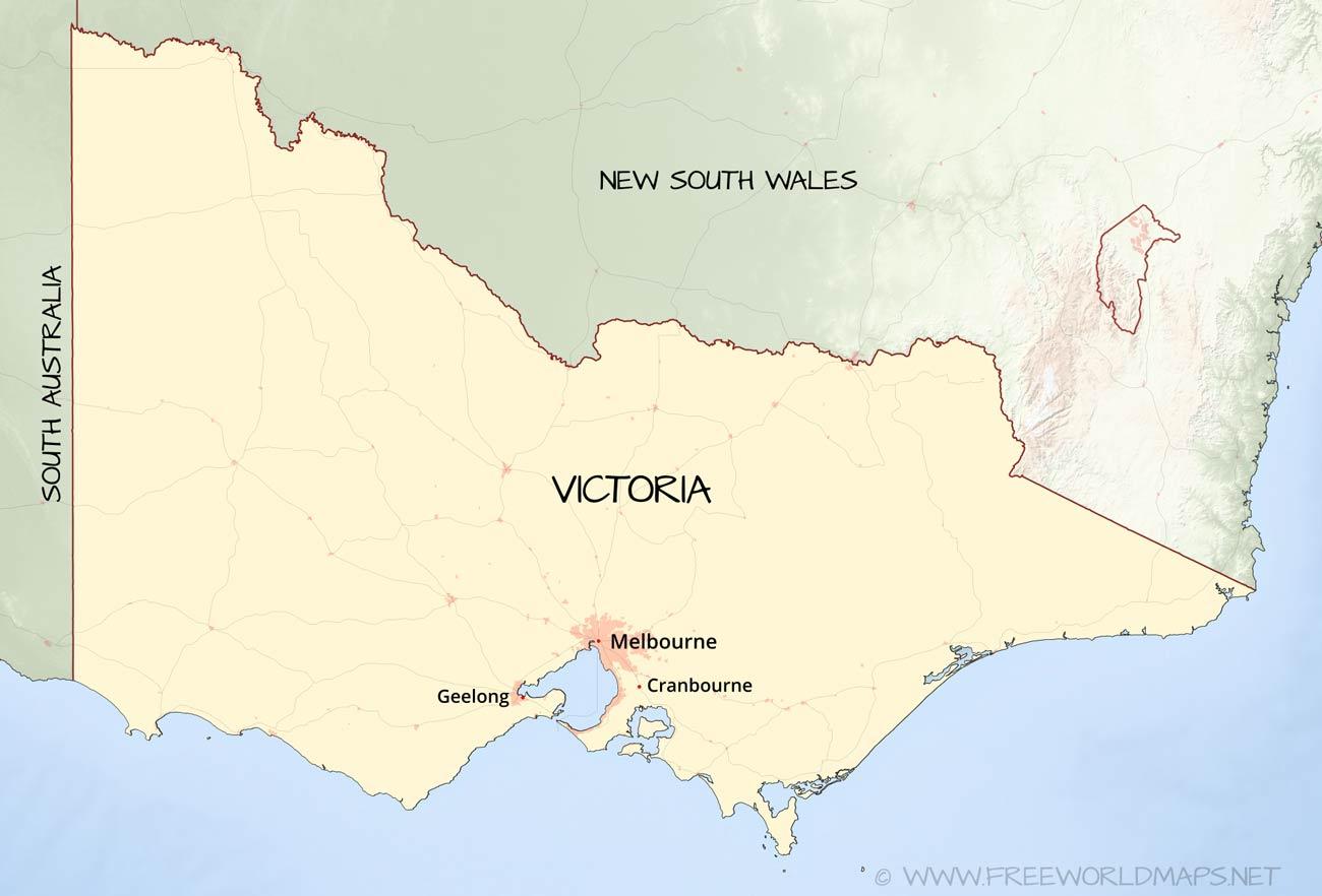 Free online dating victoria australia
