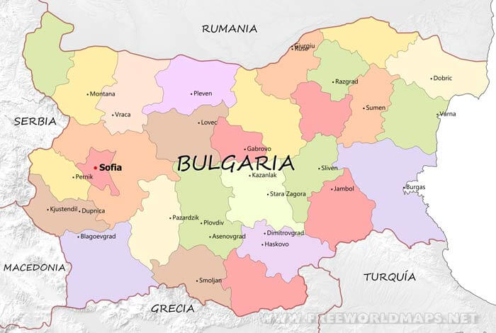 mapof the world with Bulgaria on 4600552507 as well Bulgaria besides Samoa likewise Chechnya likewise Australia.
