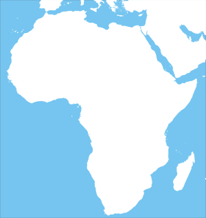 Plain Africa Map.Africa Printable Maps By Freeworldmaps Net