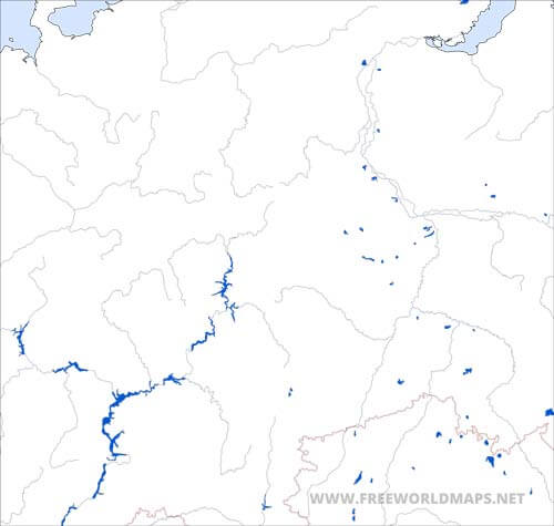 Image Result For Northern Russia Map
