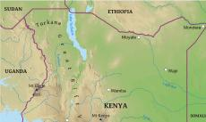 Where is Kenya located on the World map? on kenya safari map, kenya airways route map, in mali world location map, east africa swahili coast map, kenya map with cities large, kenya administrative map, kenya reserves and national parks, kenya on a world map, mt kenya map, kenya africa on world map, kenya physical map, angola map, kenya topographical map, kenya roads network map,