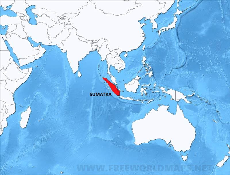Sumatra map on world map europe, world map brazil, world map in norway, world map in france, world map in chile, world map in africa, world map india, world map in austria, world map in vietnam, world map algeria, world map in russia, world map in england, world map in nigeria, world map in china, world map ghana, world map in english, world map japan, world map iran, world map in bangladesh, world map pakistan,