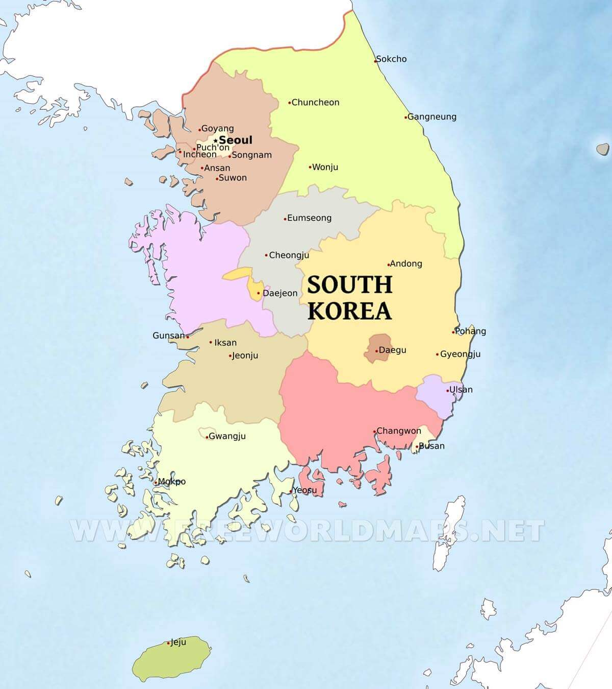 South Korea Maps on seoul map, euro countries map, wwii map, formosa map, hong kong map, russia map, china map, united states map, europe map, asia map, camp humphreys map, persia map, ireland map, rwanda map, usa map, korean war map, korean peninsula map, iran map, japan map,