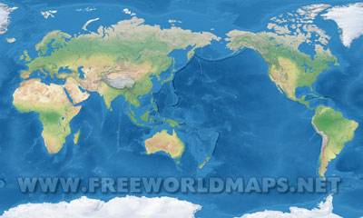 Download free world maps download asia centered world map gumiabroncs Image collections