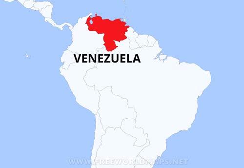 Venezuela: Asamblea rechaza decreto de emergencia de Maduro