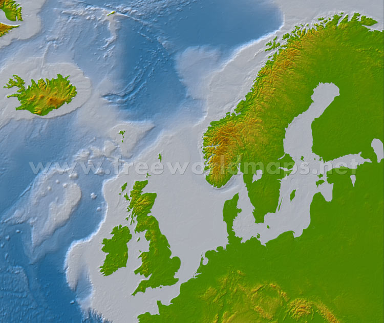 Northern Europe Physical Map on massif central map, eastern european map, modern european map, european history map, european religious map, the european map, european geography map, european language map, iberian peninsula map, world map, european climate map, european cultural map, european countries, pyrenees map, european cities map, european weather map, european geopolitical map, ural mountains location on map, europe map, european satellite map,