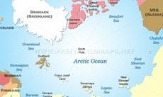 World Ocean Maps