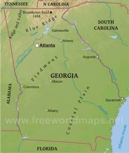 Where is Georgia located on the map? on georgia events, georgia usa, georgia on the globe, georgia state, georgia maps cities in us, massachusetts on us map, georgia home, south dakota map, georgia asia, georgia attractions, georgia on the water, kyrgyzstan map, georgia country,