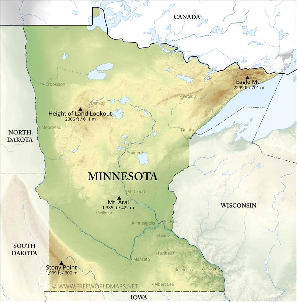 Physical map of Minnesota on map of oregon, map of connecticut, map of colorado, map of georgia, two harbors minnesota, map of ohio, cities in minnesota, map of illinois, famous landmarks in minnesota, anoka minnesota, map of delaware, county map minnesota, minnetonka minnesota, map of alabama, map of missouri, explore minnesota, eagan minnesota, st cloud minnesota, map of florida, madison minnesota, map of michigan, rural minnesota, map of hawaii, andover minnesota, eden prairie minnesota, map of pennsylvania, grand marais minnesota, map of new jersey, princeton minnesota, map of virginia, marcell minnesota, google maps minnesota, map of oklahoma, map of germany, glenwood minnesota, willmar minnesota, buffalo minnesota,