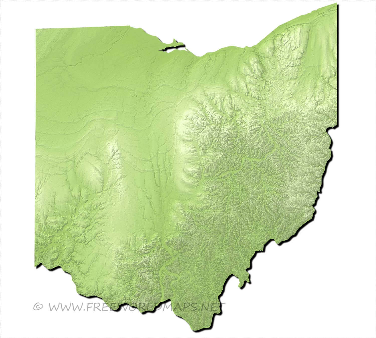 Physical map of Ohio on map of mountains in kentucky, agenda 21 map of kentucky, diagram of landforms for kentucky, water map of kentucky, current map of kentucky, scale map of kentucky, region map of kentucky, latitude and longitude map of kentucky, color map of kentucky, terrain map of kentucky, physiographic provinces of kentucky, detailed map of kentucky, landforms from kentucky, large map of kentucky, physical map of kentucky, elevation map of kentucky, map of southern kentucky, soil map of kentucky, mountain ranges map of kentucky, natural map of kentucky,