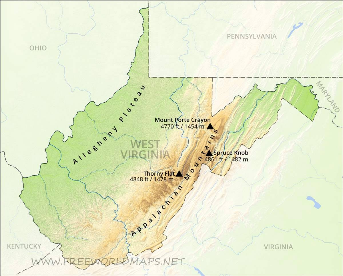 state of west virginia, western pa map west virginia, atlas map of west virginia, detailed map west virginia, downloadable map of west virginia, west virginia and virginia, us maps with states and cities west virginia, on images of west virginia us map